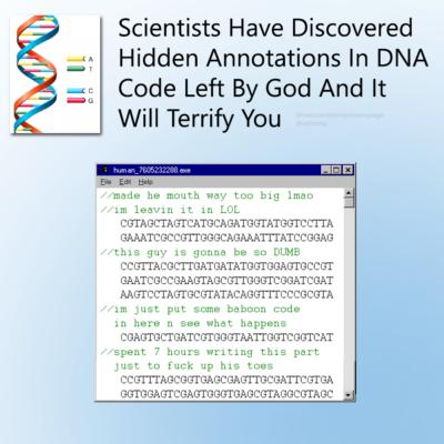Code be like