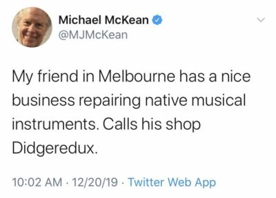 Didgeridon't