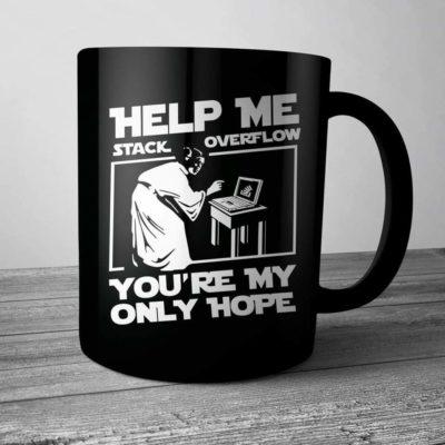 Help me Stack Overflow!