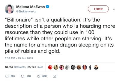 It's not a fucking job title