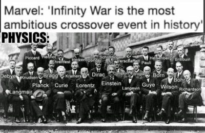 Epic crossover picture