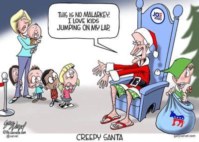 Santa 2020