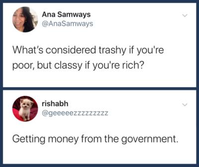 is it Classy?