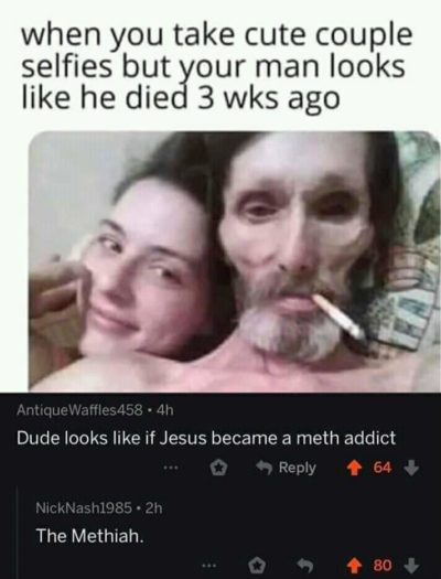Our Lord and Saviour