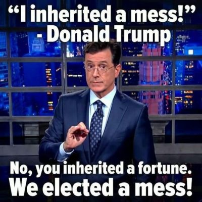 Colbert on Inheritance