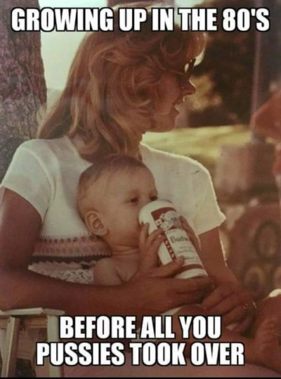 Boomer parenting
