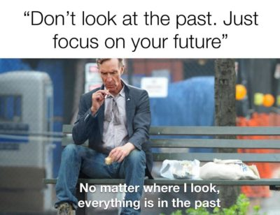 Bill Nye the saddest guy