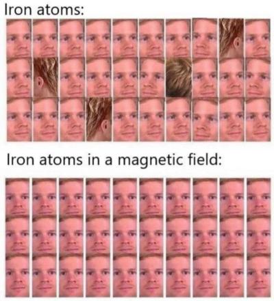 Magnetism!