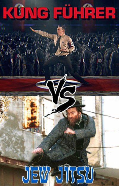 Bold war II