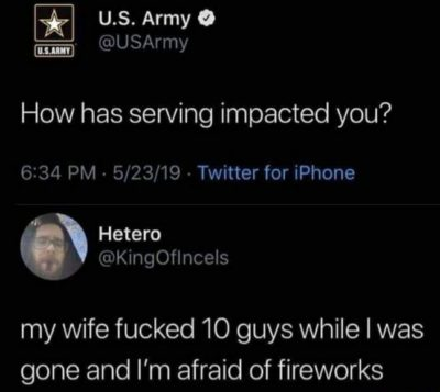 Not the response they were looking for