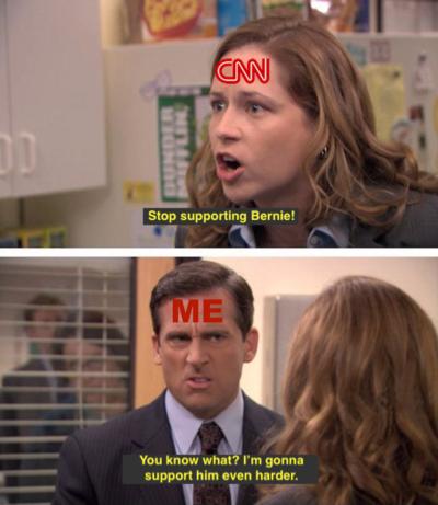Nice try CNN