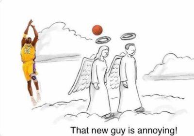 basketball bad