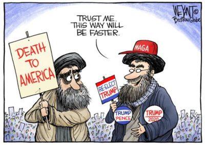 Iran's REAL secret weapon