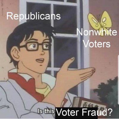 Republicans in a NUTshell