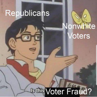 Republicans in a NUTshell