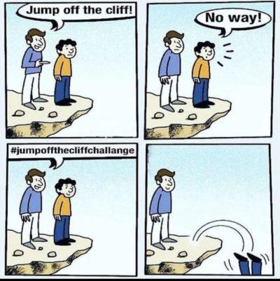 Deep Boomer Humor