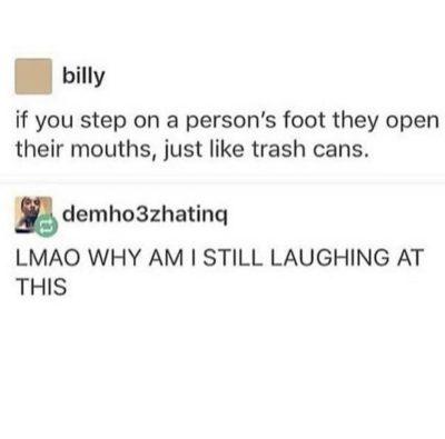 LMAO WHY AM I LAUGHING AHAHAHAHA IM SCREAMING