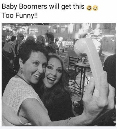 Super funny…right?!