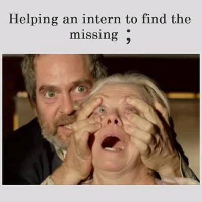 So thats how intern works