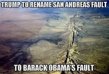 Fucking Obama