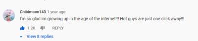 bless internet
