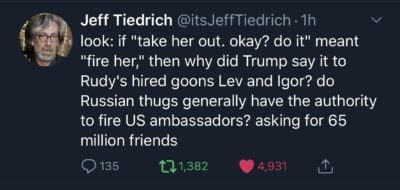 Asking for a friend! Jeff is the best
