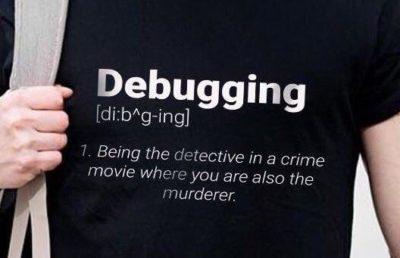 Debugging!
