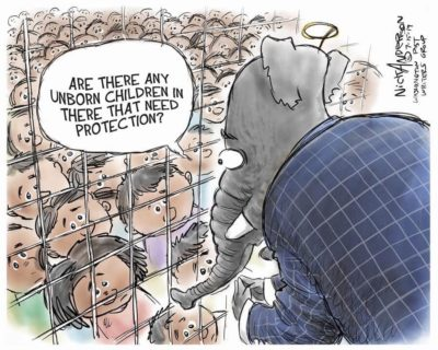 Republican priorities…