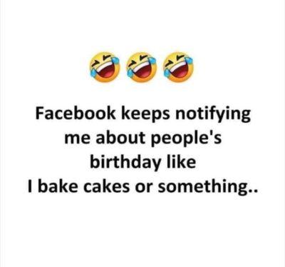 Facebook stupid