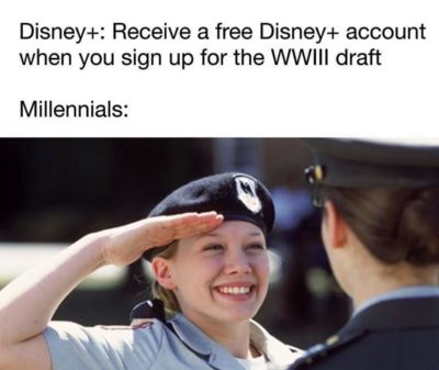 Never thought I would crosspost from r/memes