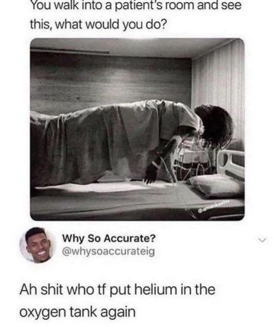 Surgeon Meme