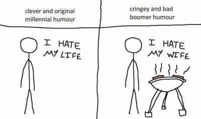 Life bad