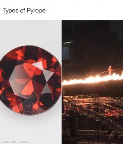 Pyrope