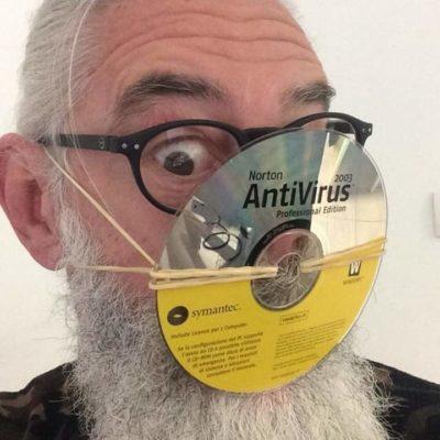 Anti Virus…