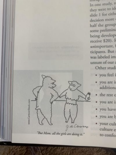 found in my psychology textbook