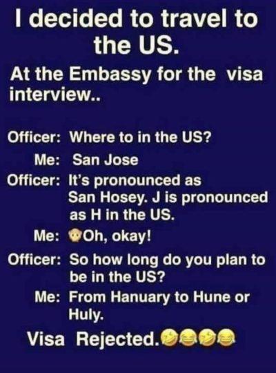 A Funny Hoke(not)