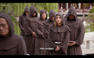 Whenever a new Pope is chosen