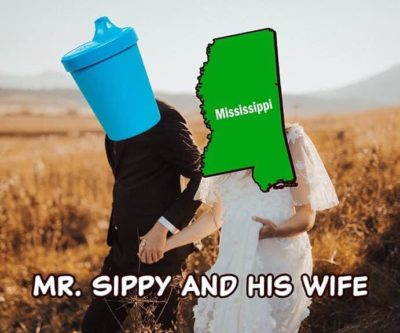 Mrs. Sippy
