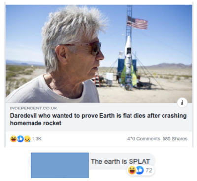 Rip splat earther