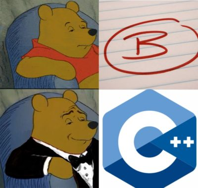 if (80 <= grades < 90)