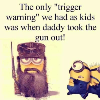oh yes trying murdering your children funny
