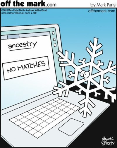 Damn millennial snowflakes.