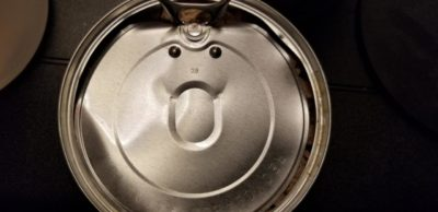 I keep seeing faces in things. Its uncanny.