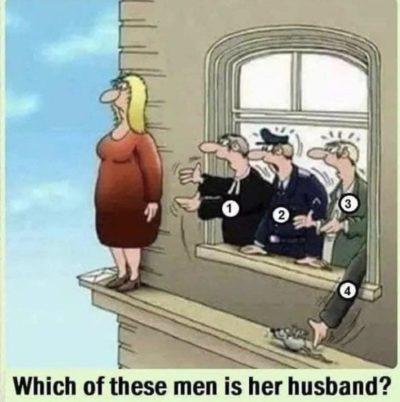 Lol I hate my wife