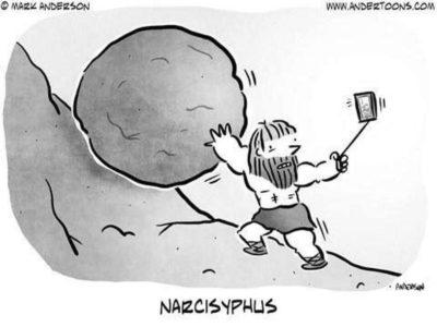 Narcisyphus