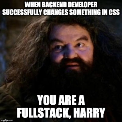 Some say CSS is magic