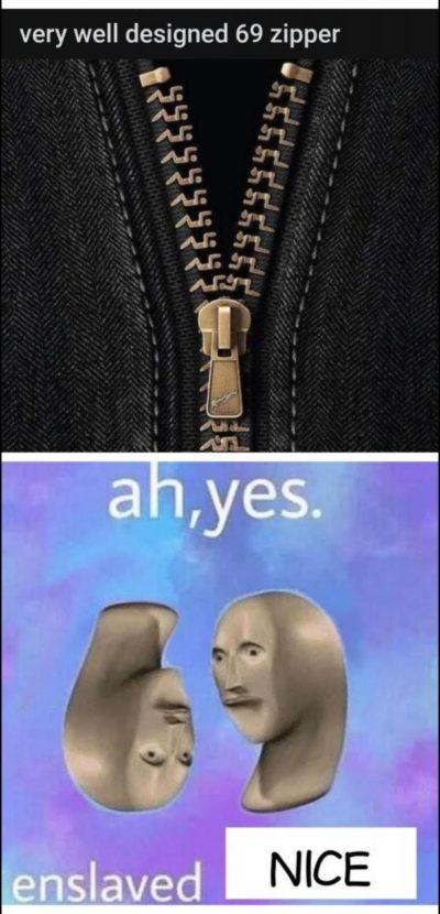 Ah yes