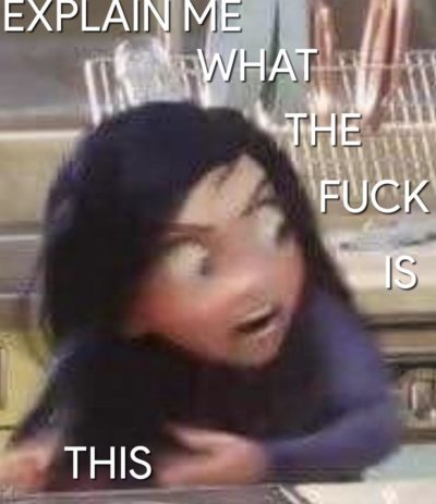 When the api returns the data as xml