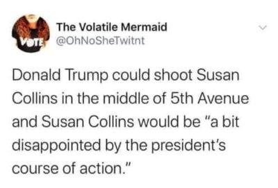 Oh, Susan, poor Susan