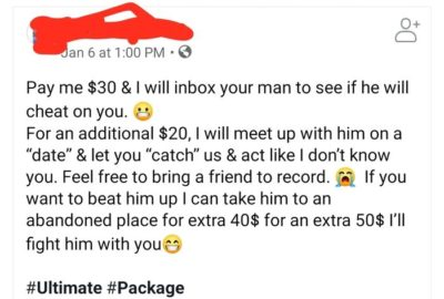 I'll go for the extra $50